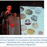 UNESCO ASEAN Member States Action Plan for the UNESCO Recommendation on Documentary Heritage created