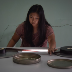 MOWCAP Supports a Film Preservation Workshop in Yangon