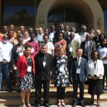 Korean National Commission Supports Documentary Heritage in Africa Region
