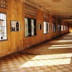 Tuol Sleng Records Being Digistised